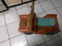 Battery operated Mobile, 36693