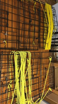 Crab trap cages, TWO Burnaby, V5J 5A1