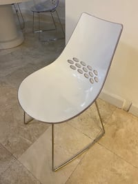 KARTELL DINING CHAIR- 5 available