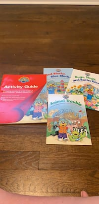 Childrens Learning Resources Annandale, 22003