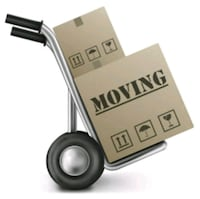 Safe and reliable movers .......  Brampton