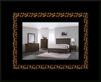 B085 11pc complete bedroom set Herndon, 20171