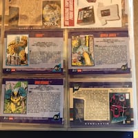 assorted Pokemon trading card collection Edison, 08820