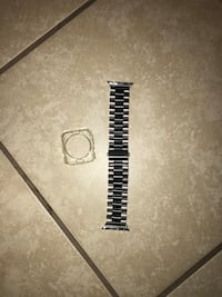 AppleWatch Band & Rubber