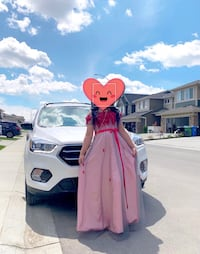 Bridesmaid dress Calgary, T3J 0W2