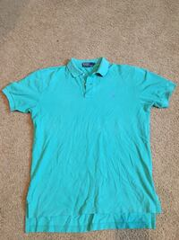 Ralph Lauren Polo shirt medium Springfield, 22153