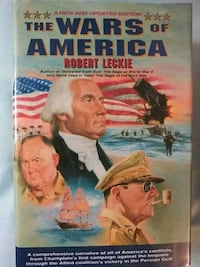 The Wars of America book Glen Burnie