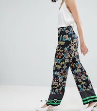 Parsley casual pants
