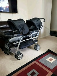 baby's black and gray travel system London, N6H 4R5