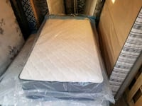 New twin / single mattress pillowt157$ delivery 30 Edmonton, T5M 1B4