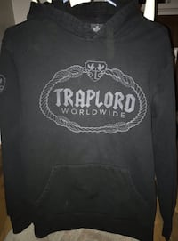 Traplord Prosper Hoodie  (willing to negotiate) Victoria, V8T 4H1