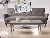 Coffee table + Console table both brand new in box. Toronto, M6A 0C3