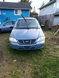 1999 ford windstar fix or parts vehicle