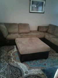 3 pieces sofa set Toronto, M1H 3G6