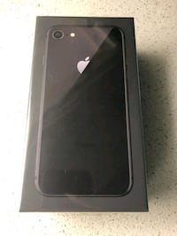 Iphone 8 64Gb BRAND NEW Toronto, M8V