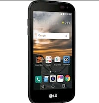 New Lg k3 8Gb UNLOCKED