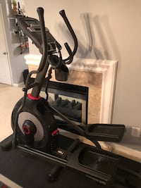 black and gray elliptical trainer Alexandria, 22310