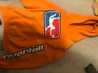 orange and black NFL jersey Calgary, T2Y