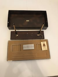 Cross Pen Desk Set since 1846 Milwaukee