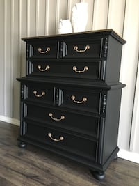 Dresser-FREE DELIVERY  Toronto, M9C 3T3