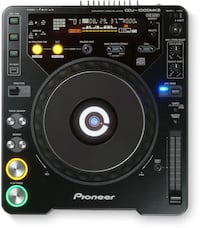 Pioneer DJ Setup Washington, 20003