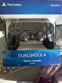 PlayStation 4 wireless dual shock controller  Towson, 21204