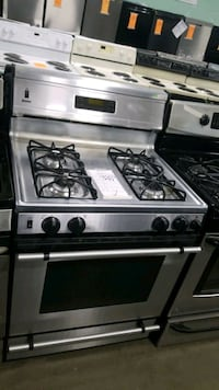 Kenmore natural gas Stove 30inches!  Queens