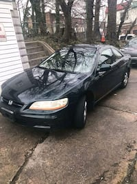 2001 Honda Accord EX Baltimore
