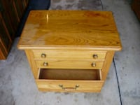 End table Vancouver, 98686