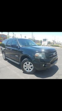 Ford - Expedition - 2008 -EL Las Vegas, 89103