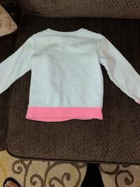 Toddler girl sweatsuit outfit Alexandria, 22311