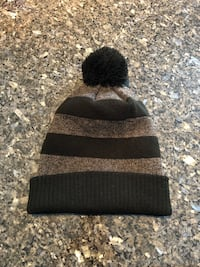 Toque/Winter Hat