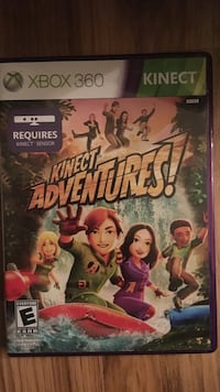 The Sims 3 Xbox 360 game case