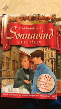 The complete first season dvd-saken Klæbu, 7540