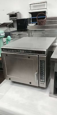 stainless steel oven London, N5W 4M3