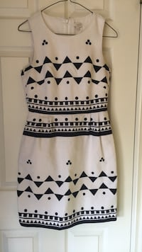 J Crew White Dress  Waterdown, L8B 0P7