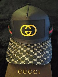 Gucci Cap. Los Angeles, 90057