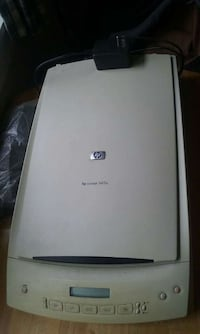 HP Scanjet 5470 c Seward, 15954