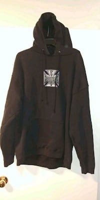 West Coast Choppers Mens Hoodie Toronto, M8Z 2A2