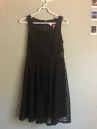NEW Black dress  Fairfax, 22032