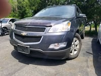 2010 Chevy Traverse 8seats rebuild engine Brampton