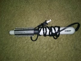 Conair hair styling curling iron