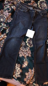 Womens Jeans   (Size 12 Short Bootcut) Woodbridge, 22193