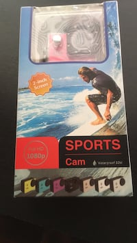 Sports action camera Gaithersburg, 20877