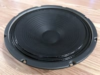 "Fender Superchamp X2 Amp 10"" Speaker (just speaker) - Amplifier"