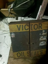 Victor oil seal container Jacksonville, 32218