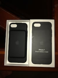 iPhone 7 battery case... also fits iPhone 8 Norcross, 30093