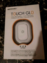 USBnight light plug in  NEW  Red Deer, T4R 1N8