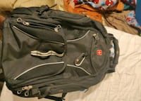 Swiss Army backpack Lubbock, 79416