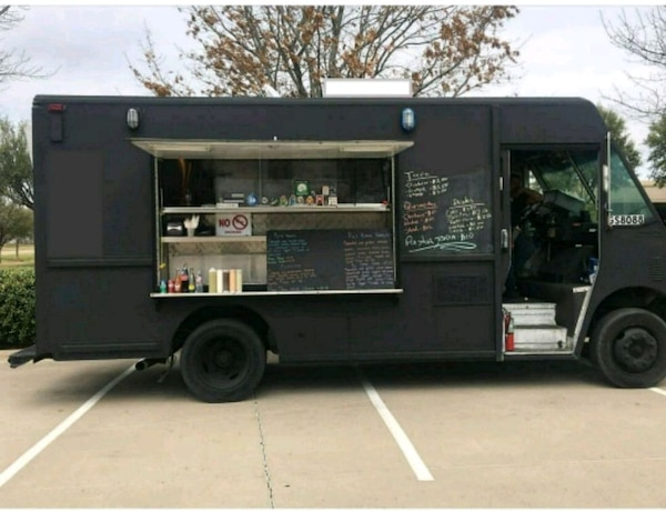Food Trucks For Sale Near Me >> Food Truck For Sale